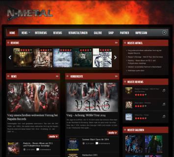 N-Metal_Webzine